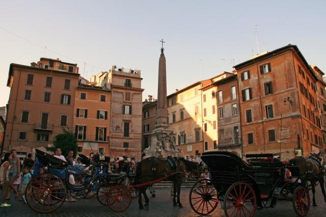 Piazza della Rotunda