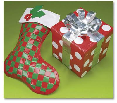 Christmas Decorations Photo Courtesy of Joann Fabrics