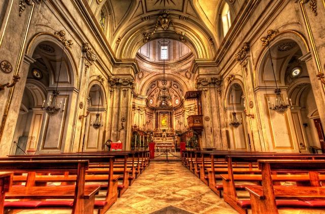 Positano-Duomo