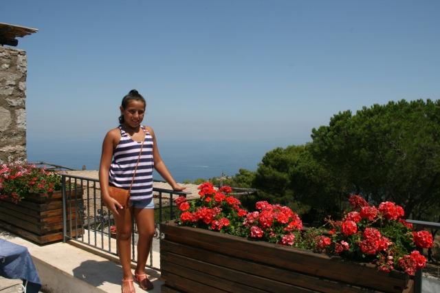 Gorgeous views from Monte Solaro
