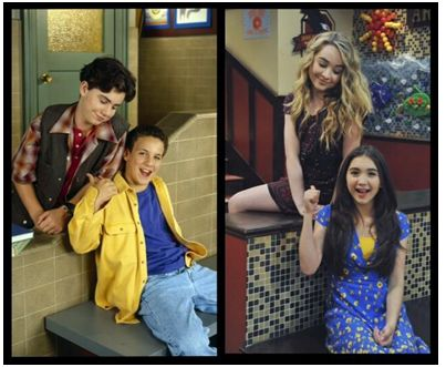girl meets world riley and cory Boy meets world becomes girl meets world: cory and topanga return for to his early teenage daughter, riley matthews (rowan blanchard),.
