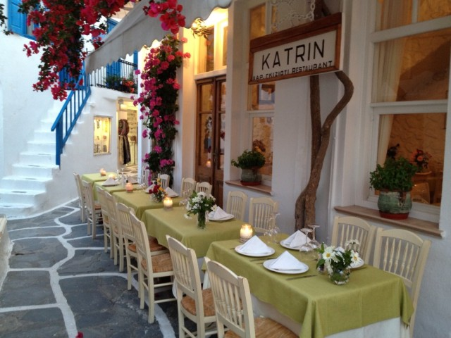 Chez Katrin