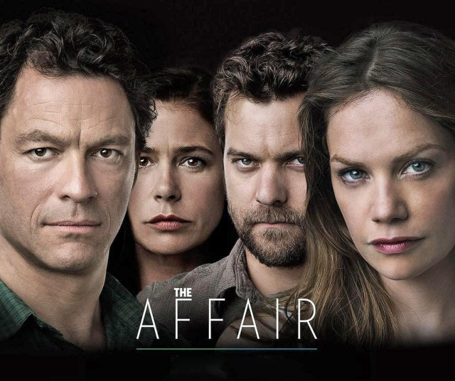The Affair, Sundays at 10PM on Showtime