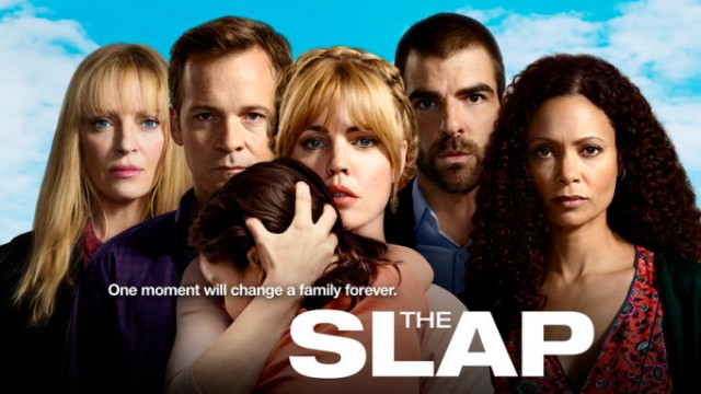 The Slap, Thurday nights at 8PM on NBC