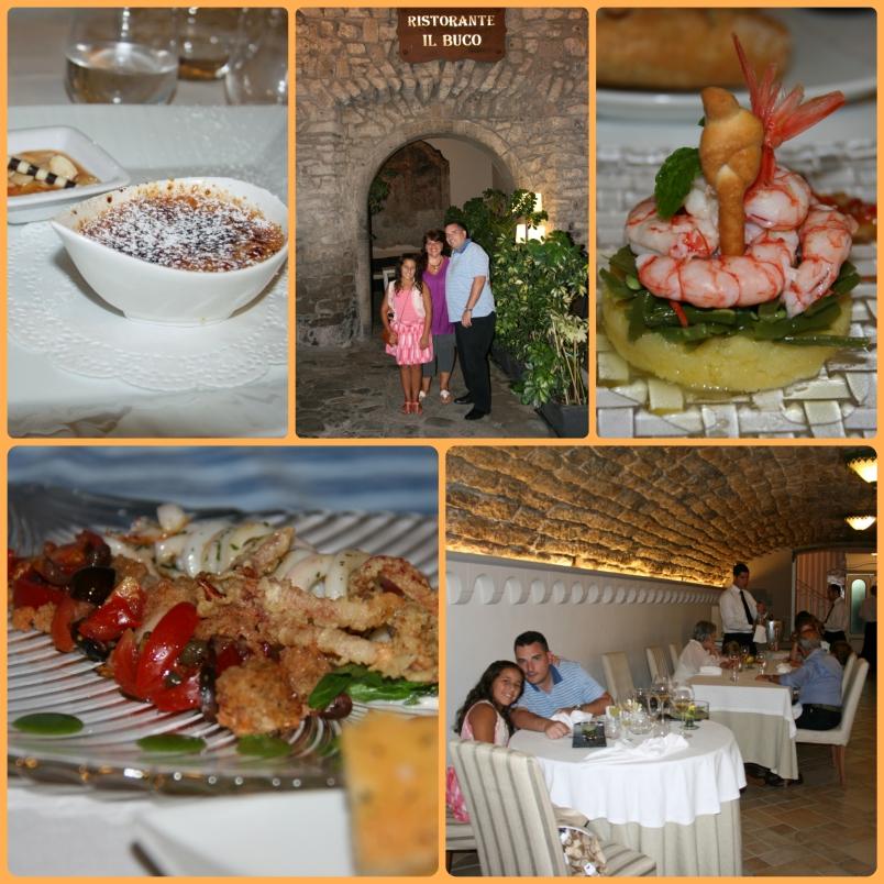 Il Buco Restaurant
