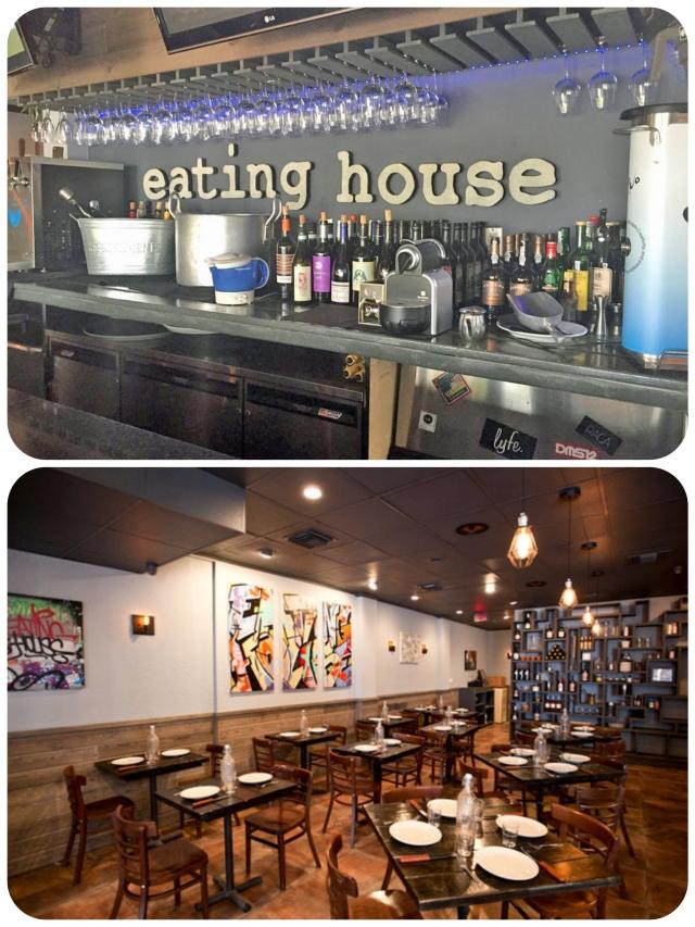 Eating House Miami