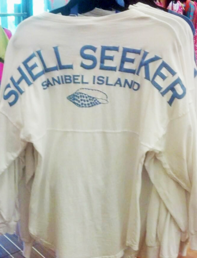 Sanibel Spirit Jersey