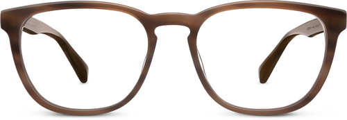 Jennings frame in the Whiskey Tortoise color.