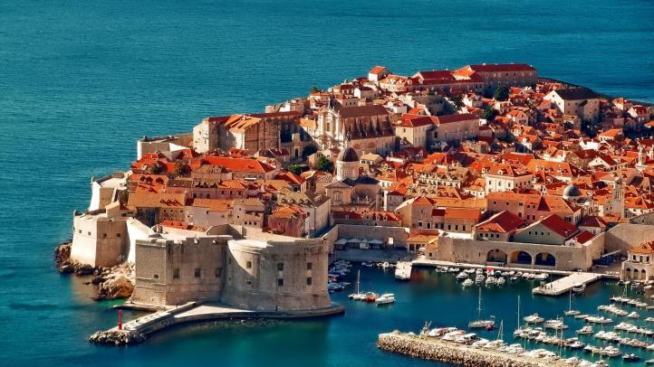 Beautiful Dubrovnik!