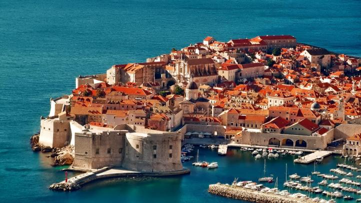 Beautiful Dubrovnik!