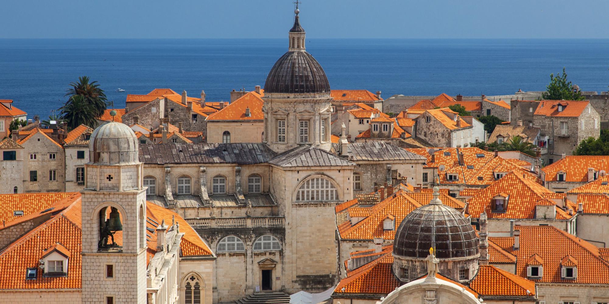 More beautiful Dubrovnik!