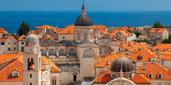 More beautiful Dubrovnik!