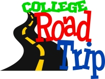 PPPR College Road Trip Title